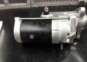 Motor de arranque original scania 112 en rosario