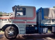 Scania 310 1990 con salto 1999 cerealero oportunidad real en general san martín