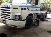 Scania 113 360 modelo 97 chacorta en san miguel de tucumán