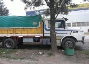 Scania t 112 1989 en san miguel de tucumán