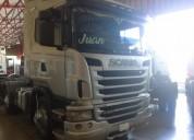 Scania ano 2012 1 700 000 en moreno