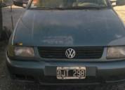 Vendo volkswagen caddy furgon en mendoza