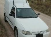 Permuto por auto caddy 2009 en bahía blanca