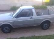 Vendo volkswagen saveiro c gnc 1993 en viedma