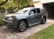 Volkswagen amarok v6 extreme okm en capital federal