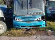 Colectivo volkswagen motor m w m en córdoba