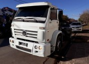 Volkswagen ano 2005 impecable en capital federal