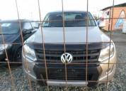 Volkswagen amarock 4x2 en río grande