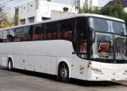 Omnibus saldivia en la matanza