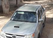 Toyota hilux srv 4x4 turbo diesel 2008 en san miguel de tucumán