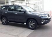 Toyota hilux sw4 en córdoba
