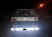 Vendo camion de auxilio restaurado toyota dyna 1995 en jesús maría