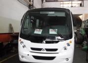 Minibus agrale saldivia 0km entrega inmediata en rosario