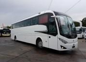 Omnibus agrale metalsur 46 pax en capital federal