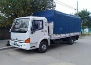 Vendo camion agrale 9200 en san miguel de tucumán