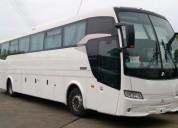 Omnibus agrale 46 pax saldivia en capital federal