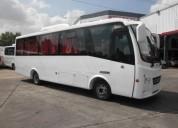 Vendo minibus agrale todobus 24 pax en capital federal