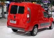 Fiat fiorino top 1 4 85 cv full maravilla de utilitario entrega ya en san isidro