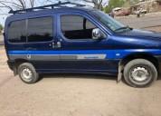 Vendoo peugeot partner diesel 2006 en neuquén