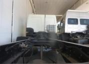 Ford cargo 1317 2005 en rosario