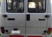Fiat ducato 1993 vendo o permuto en casilda