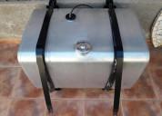 Tanque de gasoil original iveco de 400 l en guaymallén