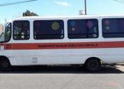 Iveco minibus 26 asientos urbano en la plata