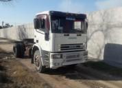 Vendo camion iveco en concepción