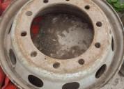 Llantas camion 10 agujeros en puerto tirol