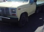 Camion ford 350 en punta alta