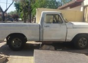 Ford f 100 79 en las heras