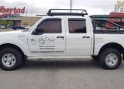 Ranger 4x4 2012 195 mil km en tartagal
