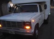 Ford 350 titular en morón