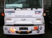 ford cargo 1730 37 cd 2004 empresa vende urgente dos unidades por renovacion total en general san ma