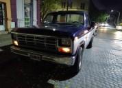 Ford original con gnc en san miguel de tucumán