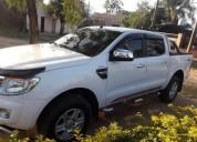 Vendo ford ranger xlt 3 26 manual diesel en corrientes
