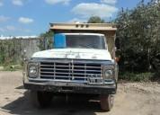 Ford camion 7000 1982 titular urgente en morón