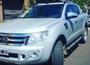 Ranger limited 3 2 diesel 4x4 aut en mendoza