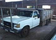 Vendo ford f 4000 en posadas