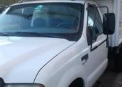 Oportunidad vendo camion ford con o sin caja en san isidro