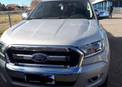 Vendo ford ranger en comodoro rivadavia