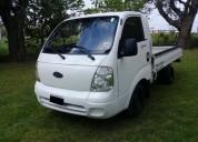 Kia k 2700 diesel light truck 4x2 c carroceria en melincué