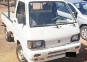 Kia piaggio porter pickup 1997 impecable en posadas