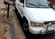 Kia sportage 4x4 con cuero tope de gama en capital federal