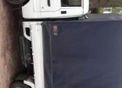 Kia con dual 1993 en escobar