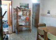 Departamento en segundo piso por escalera en barri