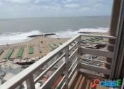 venta 4 amb vista al mar reciclado 1 calidad cochera doble balcon baulera seguridad excelente en mar