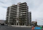 Departamento de 3 ambientes cochera baulera amenities se vende amoblado la perla edificio en mar del