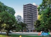 Edificio de 12 pisos ubicado frente al parque independencia pisos exclusivos de 3 dormitorios en ros