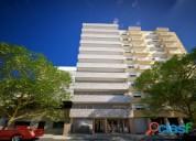 Edificio en construccion amplios departamentos de 1 dorm 50 m2 balcon calidad posesion en rosario